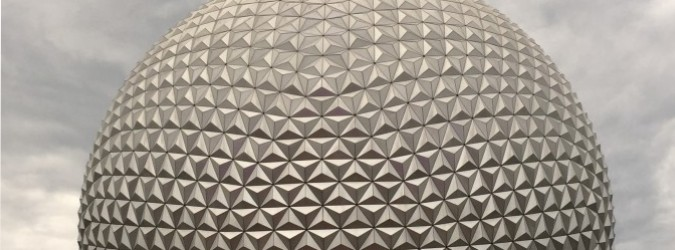 Epcot Getting New Relaxation Area D-Zone This Week