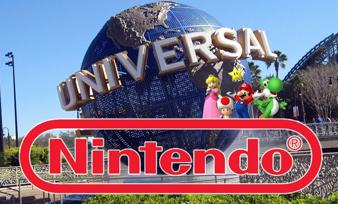 RUMOUR: Universal Studios Japan to Open Nintendo Land in 2020