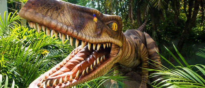 TripAdvisor names Universal's Islands of Adventure Top Worldwide Amusement Park