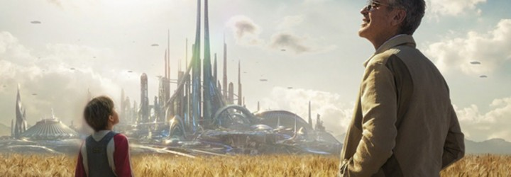 Tomorrowland: A World beyond – Review