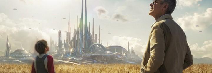 Tomorrowland: A World beyond – Review