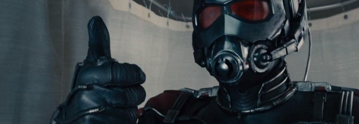 Disney Showing Sneak Peek Of Ant-Man at Disney's California Adventure Park