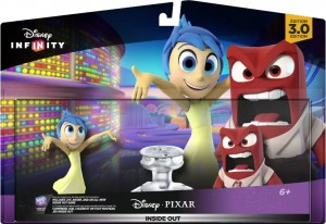 Disney Infinity 3.0 Inside Out Playset