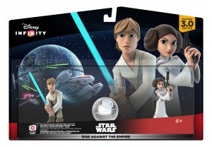 Disney Infinity 3.0 Rise of the Empire Playset