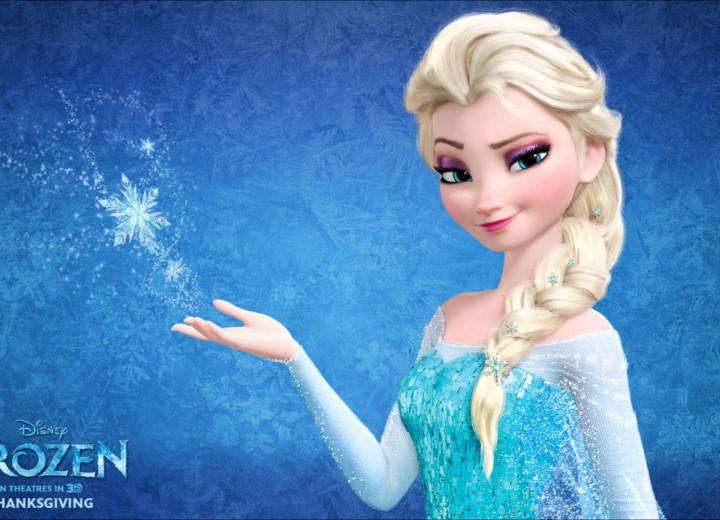 Frozen Broadway Musical Coming in 2018