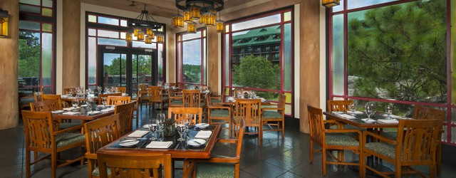 New Menu Items at Artist Point at Disney's Wilderness Lodge