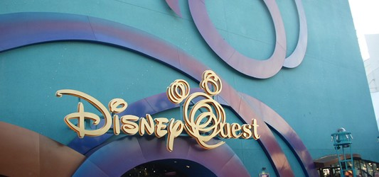 DisneyQuest Confirmed Closure In 2016