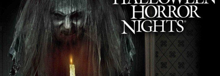 Insidious Coming To Universal's Halloween Horror Nights In 2015