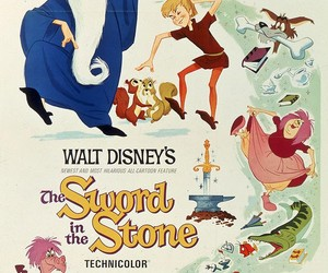 Sword in the Stone and Aladdin Next In Line For Live Action Movies