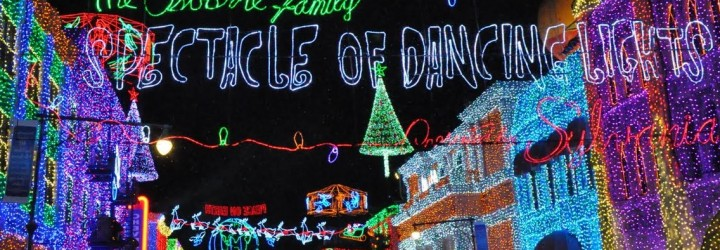 Confirmed: Osborne Family Spectacle of Dancing Lights Will Close After This Year