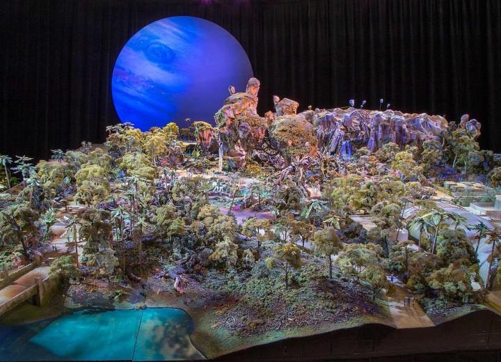 How Does Pandora – World of Avatar Keep to Animal Kingdoms Values?