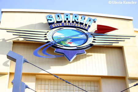 Soarin' To Close In January 2016 For Lengthy Refurbishment Including Addition of New Film