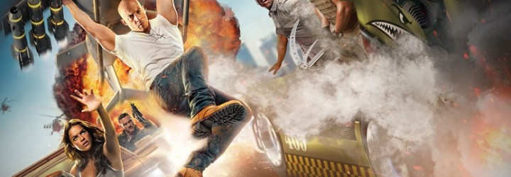 Fast & Furious Supercharged Opening Window Announced for Universal Orlando