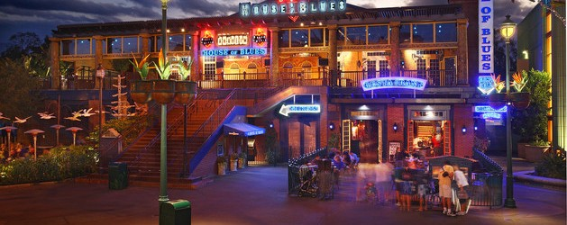House of Blues is Closing at Downtown Disney at Disneyland Resort