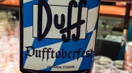 Universal Orlando Releases New Duff Beer in Springfield