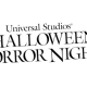 Halloween Horror Nights – Cancellation and Poor Reviews!