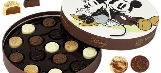 Disney To Open New Chocolate Shop In Disney Springs Late 2015!