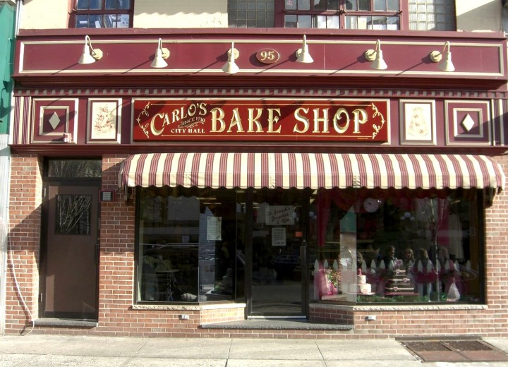 Carlo's Bakery to Open Location in Florida
