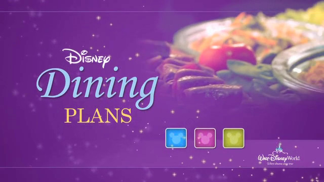 Disney Dining Logo
