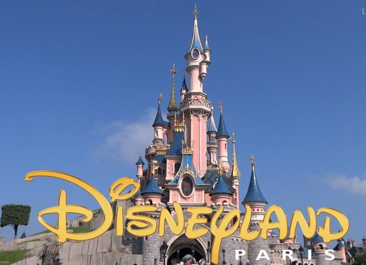 Disneyland Paris Reveals Details on Plans to Re-imagine Parks