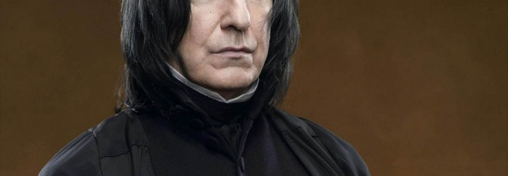 Harry Potter Cast Play Tribute to Alan Rickman at Universal Orlando