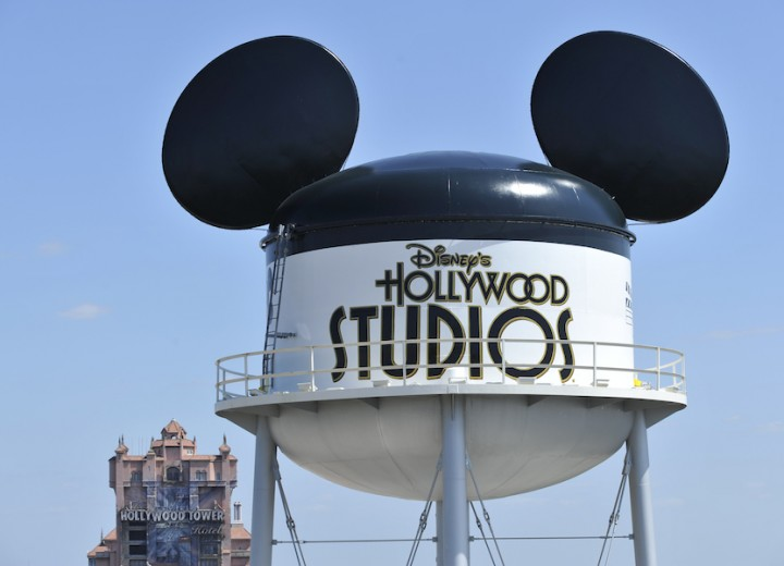 Disney's Hollywood Studios 20th Anniversary Cast Member – Pin Profiles 13