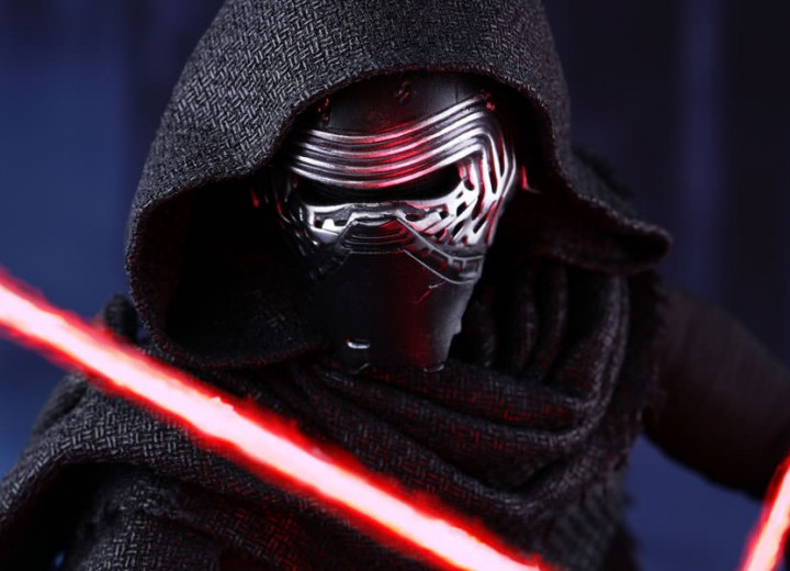 Kylo Ren Coming to Disney's Hollywood Studios