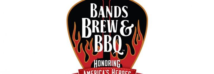 Bands, Brew & BBQ Festival 2016 at SeaWorld Orlando