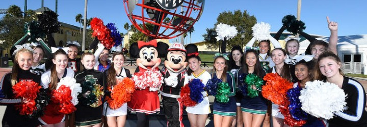 ESPN Wide World of Sports To Receive Huge Dance & Cheerleading Expansion