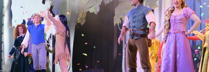 The Forest of Enchantment – Photos from the Show!