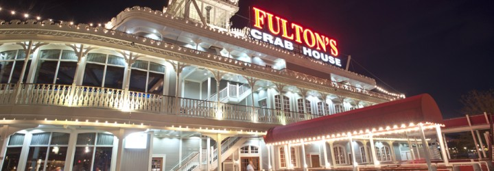 Fulton's Crab House Closing For Major Changes