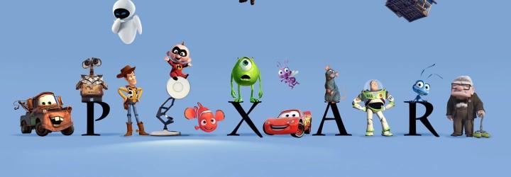 John Lasseter Chats 30 years of Pixar