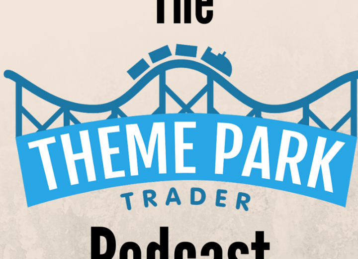 Podcast 04 – Rivers of Light, MyMagic+ changes, Disney ticket prices + More