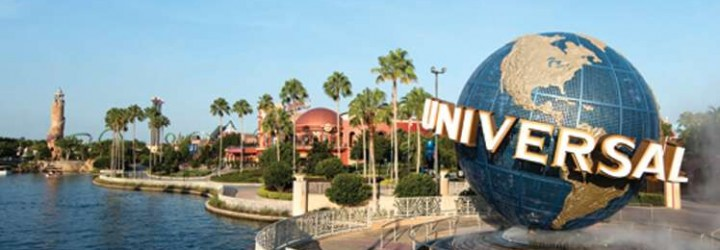 Free Parking at Universal Studios Orlando After 6pm