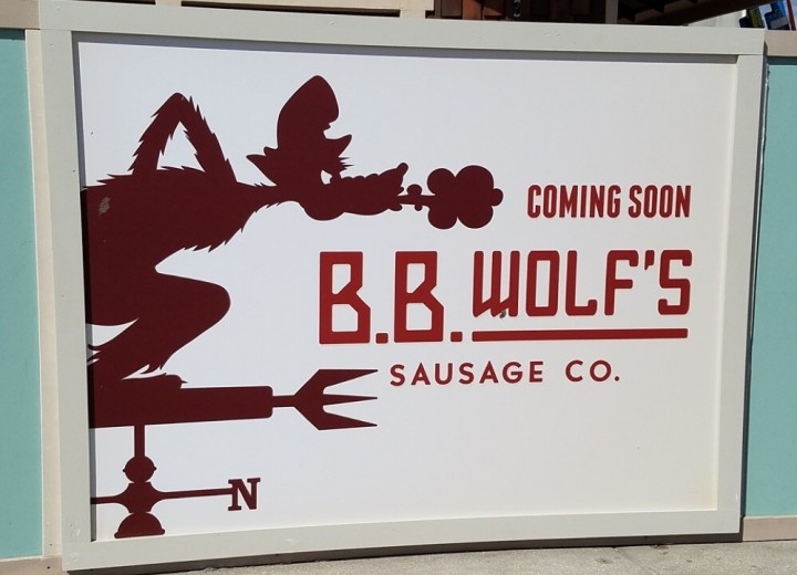 New Food Kiosks Coming to Disney Springs Based on Disney Characters