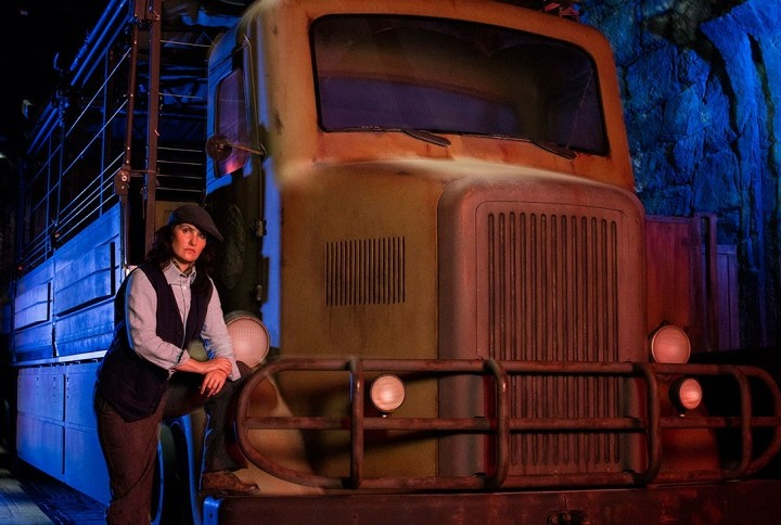 New Details on Universal's Reign Of Kong Ride Vehicles!