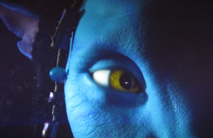 Next Generation Audio Animatronics – Navi from Avatar