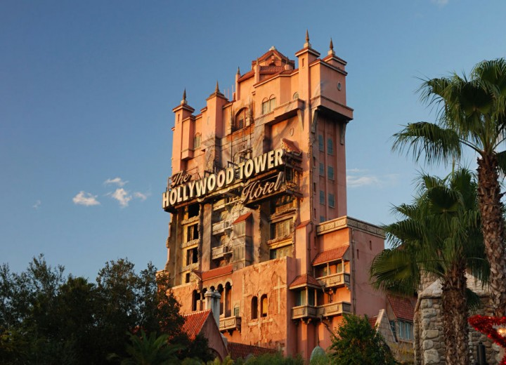 Podcast 10 – Tower of Terror bar, Star Wars Land reveal, Flights of Wonder, AVATAR sequel rant + lots more!