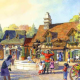 Watch a Video Preview of Tokyo Disneyland's Upcoming Expansion!