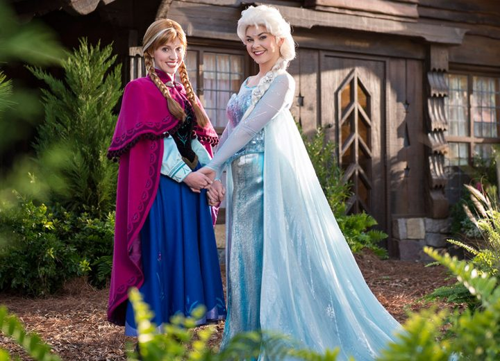 Frozen Ever After Open Date Confirmed for June!
