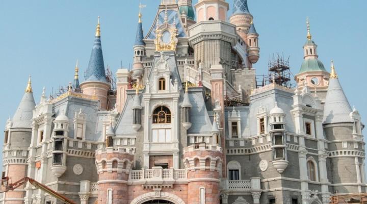 Shanghai Disneyland is Now Open!