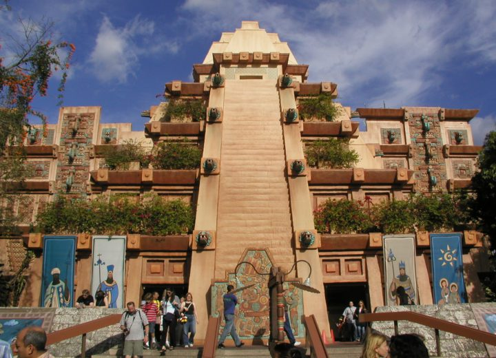 Mexico Pavilion to Open Early at Epcot and Serving Breakfast!