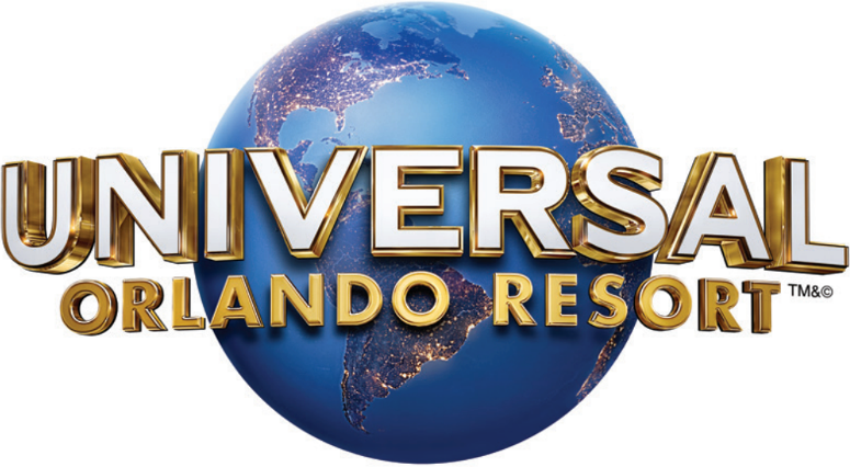 New 2016 Universal Orlando Resort logo