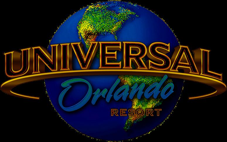 Old Universal Orlando Resort Logo