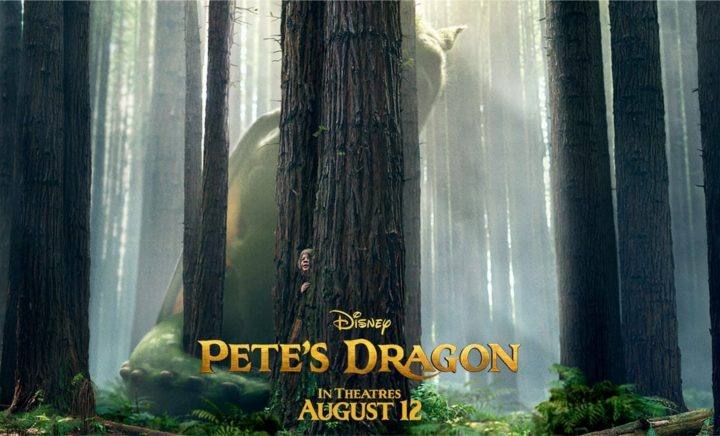 Pete's Dragon Preview Coming to Disney's Hollywood Studios