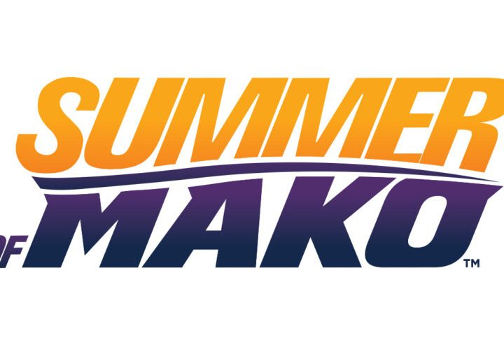 Details on Summer of Mako Event at SeaWorld