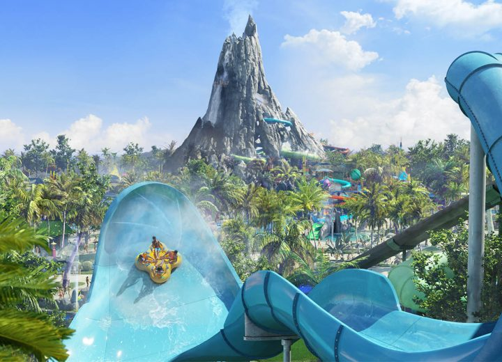 Volcano Bay Opening Date Confirmed at Universal Orlando!