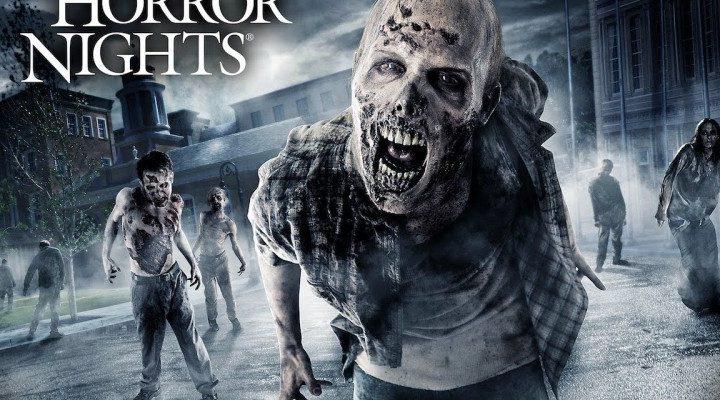 The Walking Dead Returning to Halloween Horror Nights 2016