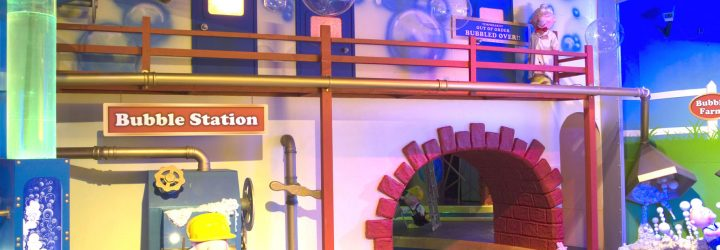 Chessington's Bubbleworks closing after 26 years