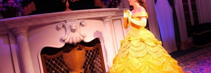 A Tour of Fantasyland at the Magic Kingdom – Part 1